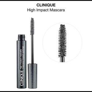 Clinique High Impact Mascara - Black